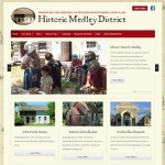 Historic Medley District
