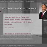 www.charlesraylaw.com